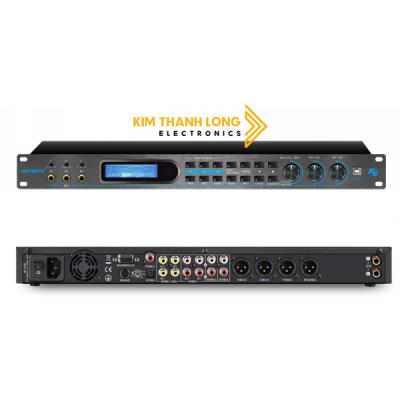 Mixer Karaoke Digisynthetic K5 chuyên nghiệp