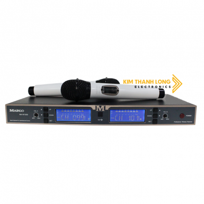 Micro cao cấp Maingo MA-W1000