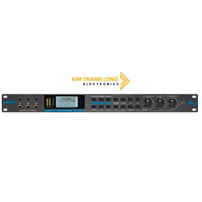 DSP428 Digisynthetic Mixer karaoke chuyên nghiệp