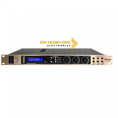 Mixer Karaoke Maingo MP-18DSP Chuyên Nghiệp