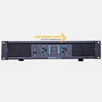 Bộ khuếch đại âm thanh Digisynthetic DH700 cao cấp
