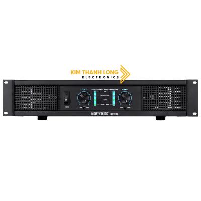 Bộ khuếch đại âm thanh Digisynthetic DH1400 cao cấp