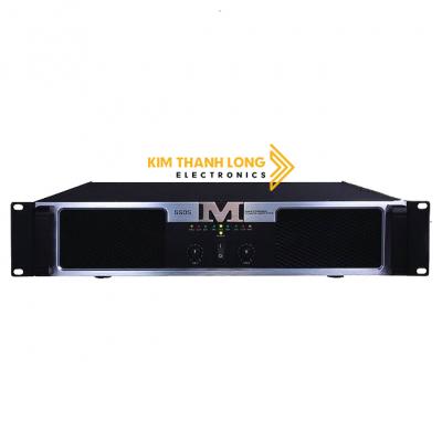 Bộ khuếch đại âm thanh MAINGO 550S