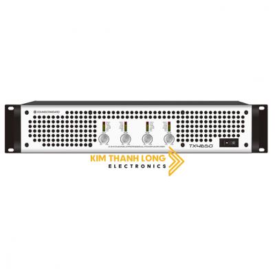 Main Power Amplifier TX4650 Sae Audio