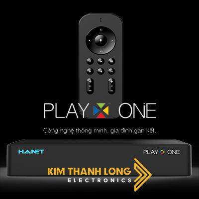 Hanet Karaoke Play XOne