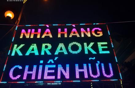 Karaoke Chiến Hữu sân chơi đẳng cấp mới của Quảng Ngãi