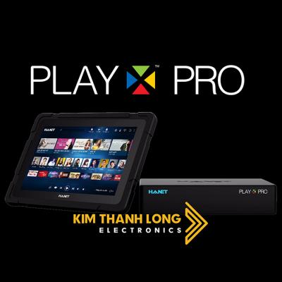 Hanet Karaoke Play XPro