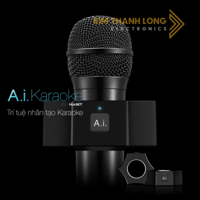 Hanet Ai Ring Karaoke đầu tiên