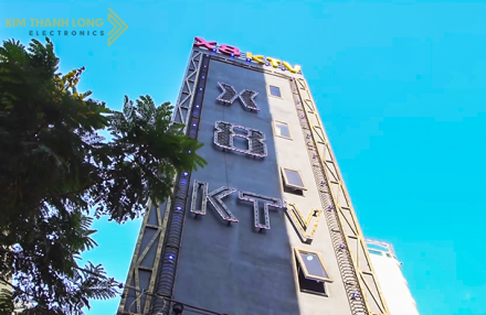 X8 Karaoke Đẳng Cấp Ngay Bờ Biển Phạm Văn Đồng