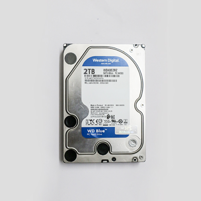 Ổ Cứng 2TB