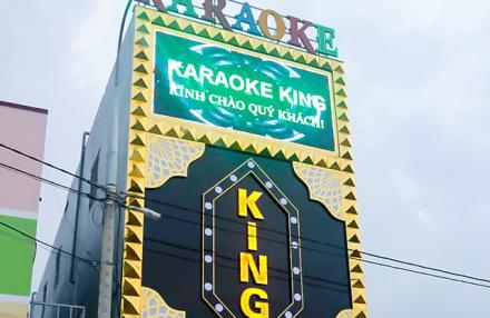 Karaoke King 2 niềm vui nhân đôi bất tận