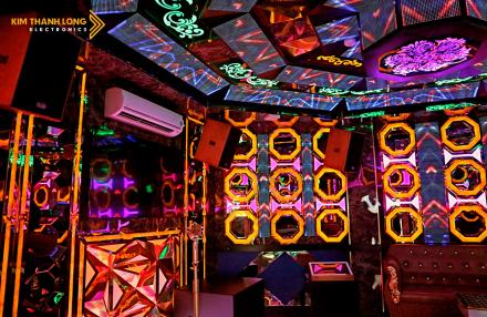 Chúc mừng khai trương Karaoke Royal Đà Nẵng