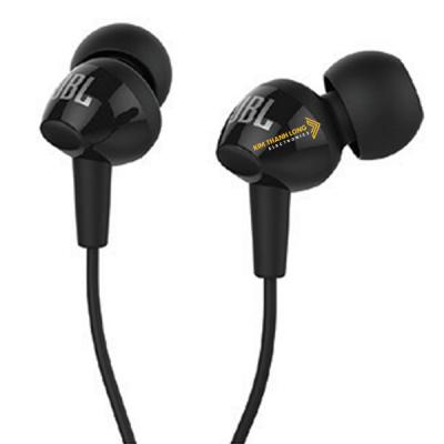 Tai nghe nhét tai có dây JBL C150SIU