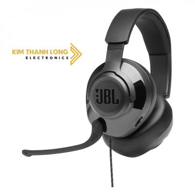 Tai nghe chụp có dây tai Gaming JBL QUANTUM 200