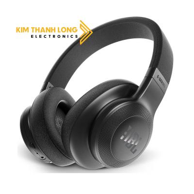 Tai nghe chụp tai Bluetooth JBL E55BTQE