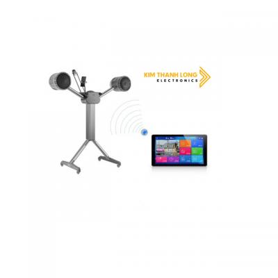 Robot karaoke Lingrui Sản Phẩm Karaoke Di Động